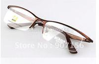 HOT Sales :  Titanium Quality Glasses Frame,Fashion  Eyeglasses Frame, Optical Frame, Semi-Rim Glasses Frame  N1321
