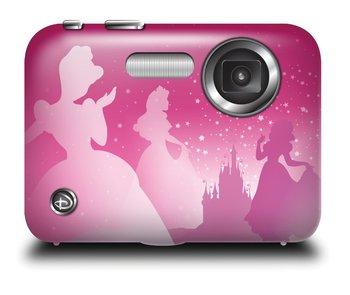 (87005)Free Shipping, Free Camera Bag Gift +7.1 MP princess camera+1.5''screen+best Christmas Gift +original brand color.