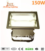 150W floodlight Wash Lamp  induction lamp flood light Tunnel Light 2700k~6500k,IP65, 12,000lm CE/ROHS 5 YEAR Warranty