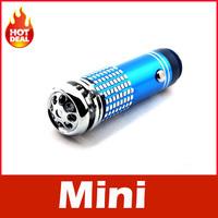 Mini Car Auto Fresh Air Purifier Oxygen Bar Ionizer