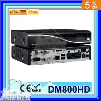DVB800s | dm 800 hd pro | DVB800HD 800hd pro pvr digital satellite tv receiver set top box rev m tuner(3PCS 800HD)