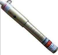 Red light pen fiber-optic test fault detector