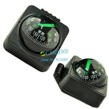 10Pcs/Lot New Universe Car Navigation Compass Ball Boat Truck 4327