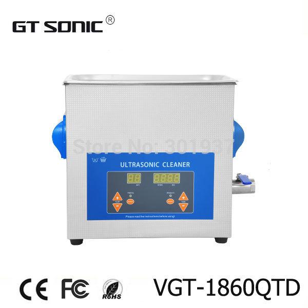 VGT-1860QTD 6L Ultrasonic Bath Cleaner(China (Mainland))