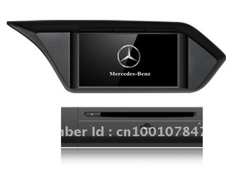 Free shipping Car DVD GPS Player  with original menu support Smart Parking Track Display FOR Mercedes Benz  E-CLASS(W212)
