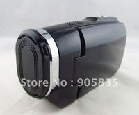 Free Shipping 12MP camcorder 2.7'' Full touch screen Full HD-1080P HDMI Compatible 4AAA battery AC charger 2012 new (979)
