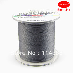 Free Shipping Extreme High Power 300m PE Long Line Fishing Braid 8LB 10LB 20LB 30LB 40LB 50LB 60LB 80LB 100LB(China (Mainland))