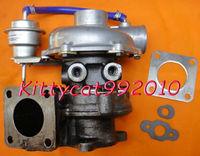 New turbocharger RHB5 ISUZU Trooper 4J2TC OPEL HOLDEN 3.1L 8970385181 VE430021