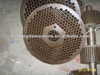 pellet machine spare parts--------KL120 series  roller and die