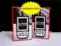 2012 New V3.1 Coder Creator C 110 Scanner with high quality for BMW Scan TooL c110 DHL Free ship