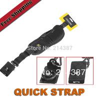 QUICK STRAP Decompression Single Shoulder Strap Neck Shoulder Strap for Canon Nikon Sony DSLR