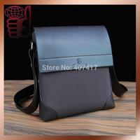 Free Shipping Hot Selling Male Shoulder Bag 2015 New Arrival Fashion Men Leather Man Bag Brand Messenger Bag Business Bag