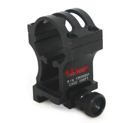 Tactical MOD MK18 30mm Red Dot Scope Mount Ring Fit For Aimpoint Eotech Holographic Sights