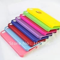 Moshi iGlaze Plastic Back Case for iphone 5 ,Singal color ultra thin Moshi ,with retail box, 20PCS/LOT free shipping