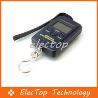 Free shipping 40kg/10g Portable Digital Scale 20pcs/lot Wholesale