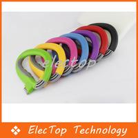 Free shipping Multifunctional one Trip Grip Bag Holder Locks Bags 50pcs/lot Wholesale