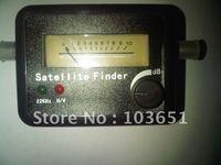 10pcs/lot Satellite Signal Finder Meter For Sat Dish LNB DIRECTV