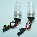 Free shipping Auto 75W H1 6000K HID Xenon Conversion Headlight Bulbs Lamps Bright New [AC351]