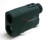 Wholesale-3pcs Vector Optics 6x25 Laser Rangefinder Monocular Scope 700Yard Distance Measure Range Finder