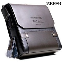 Fashion business leisure men shoulder bag messenger bag,free shipping