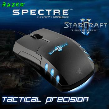 Original Razer StarCraft II Razer Spectre, 5600DPI, Brand new In Box, Fast & Free shipping.