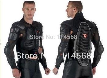 Free shipping  Motorcycle jacket wav 1-2-3 neck Motor,Motocross,racing,motorcycle,motorbike Full Body Armor with aluminum