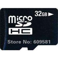8GB 16GB 32GB micro sd card memory card  Free shipping