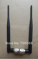 10PCS/LOT   N connector omnidirectional indoor antenna  for 850mhz CDMA booster and 900mhz GSM repeater