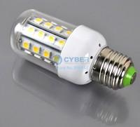 Free Shipping E27-SMD5050 40-LED Energy-Saving Light Bulb Lamp Warm White 200-240V 4405