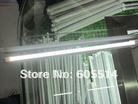 [Seven Neon]Free DHL express shipping 25pcs AC170-280V 8W 900LM 563mm T5 led tube light