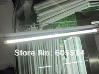 [Seven Neon]Free DHL express shipping 25pcs AC170-280V 8W 900LM 563mm T5 led tube light