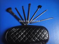 NEW 7 Pcs Makeup Brush Cosmetic set  (1pcs/lot)  Free shipping