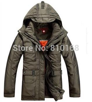 2015 free shipping men's down jacket,fur collar,winter jacket men,brand hotsale fashion down jackets,parka