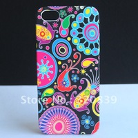 Colorful Jellyfish Starfish Rubber GEL SKIN CASE COVER FOR Apple iPhone 5 5G