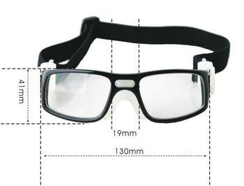 Child kid Basketball Glasses Prescription Football Goggles teenager sports eyewear eye gafas oculos deportes armazones lentes