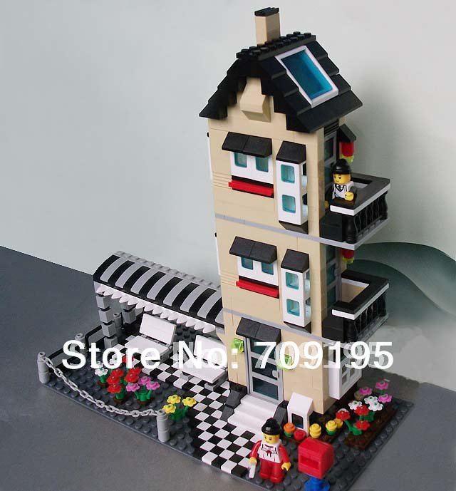Детская игрушка 32053 DIY WANGE 546