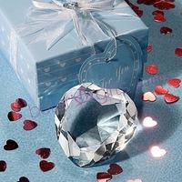 Free Shipping 50box Aliexpress wholesale SJ005 Unique Paperweight wedding decoration