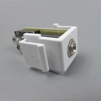 keystone 3.5 audio connector