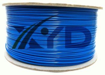 Makerbot/reprap/mendel/UP 3D printer  ABS Blue 1.75mm 1kg(2.2lb) filaments