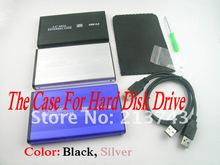 usb external hard drive case price