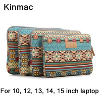 Pop fashion Bohemia laptop sleeve case 10 12 13 14 15 inch computer bag notebook smart cover for ipad MacBook wholesale