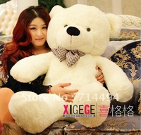 0.8m--Plush toys large size80cm / teddy bear 80cm/big embrace bear doll /lovers/christmas gifts birthday gift