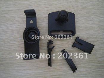 100pcs/lots Car Vent Cradle Holder Mount For Garmin Nuvi 2415LT 2445LMT 2400 2450 2460