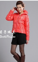25%OFF Down jacket  fall and winter clothes genuine female fashion long coat