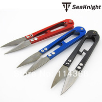 FREE SHIPPING 2xEmbroidery Sewing Tool Snips Thrum Thread Beading Cutter Mini Scissor,fishing scissors,fishing tackle