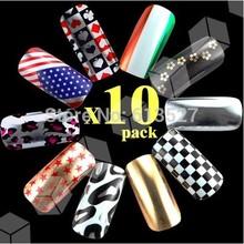 popular minx nails