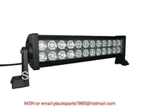 cheap shipping EMS  72W LED driving light,LED Light Bar for SUV/4X4  Industrial and Agricultural lights