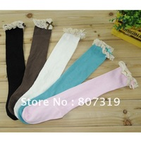 Factory wholesale free shipping children stocking baby legwarmers  Kids leg warmer baby socks hose/stockings pp pants 5pairs