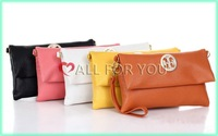 100% Quality Assured (5pcs/lot) Messenger bag, women wallets Free shipping