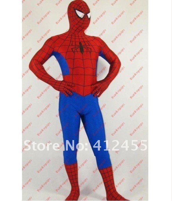 Spider Man Movie Suits All Spider-man Costumes Movie
